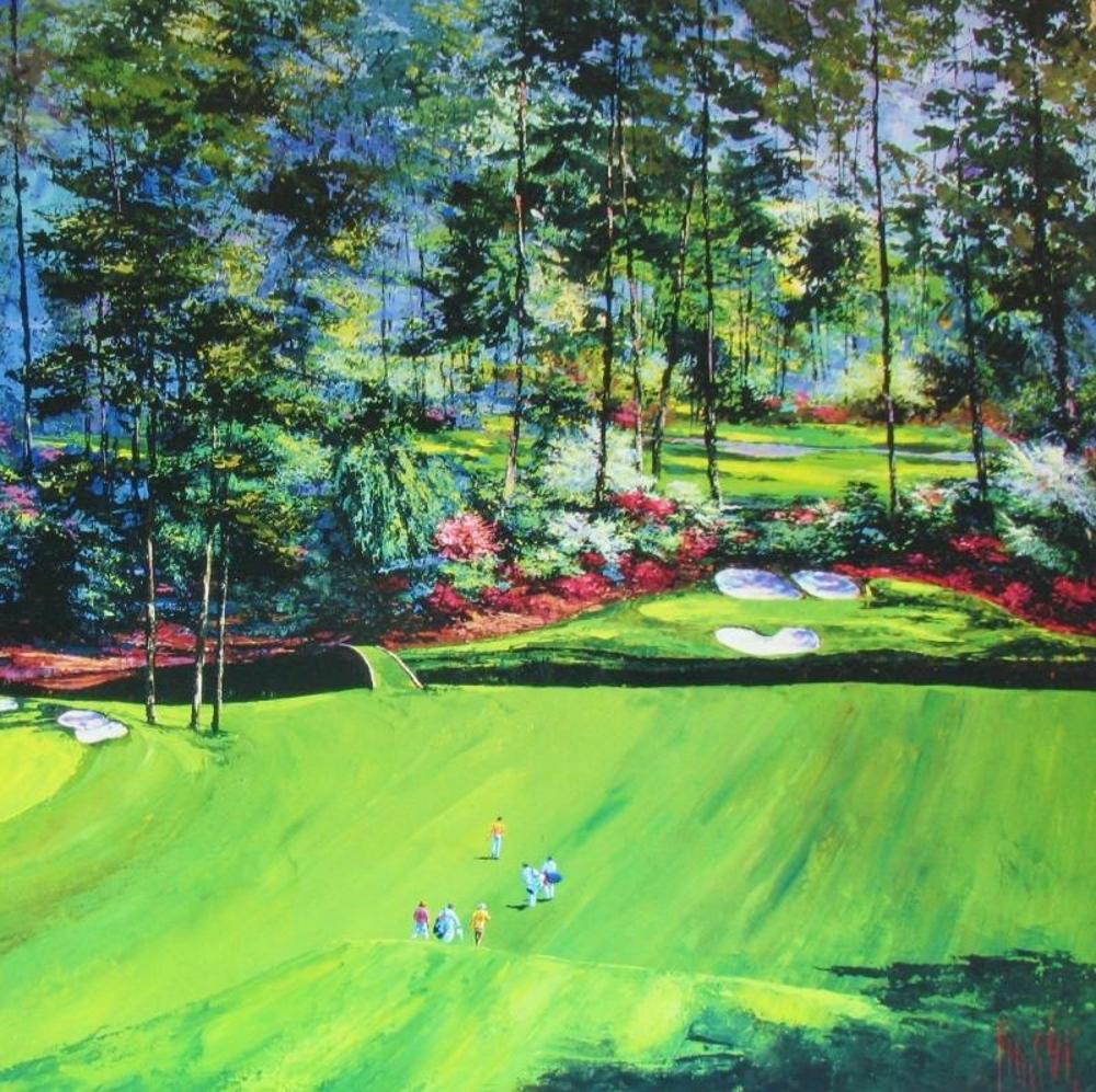 Golf Mark Mark King Golf Morning