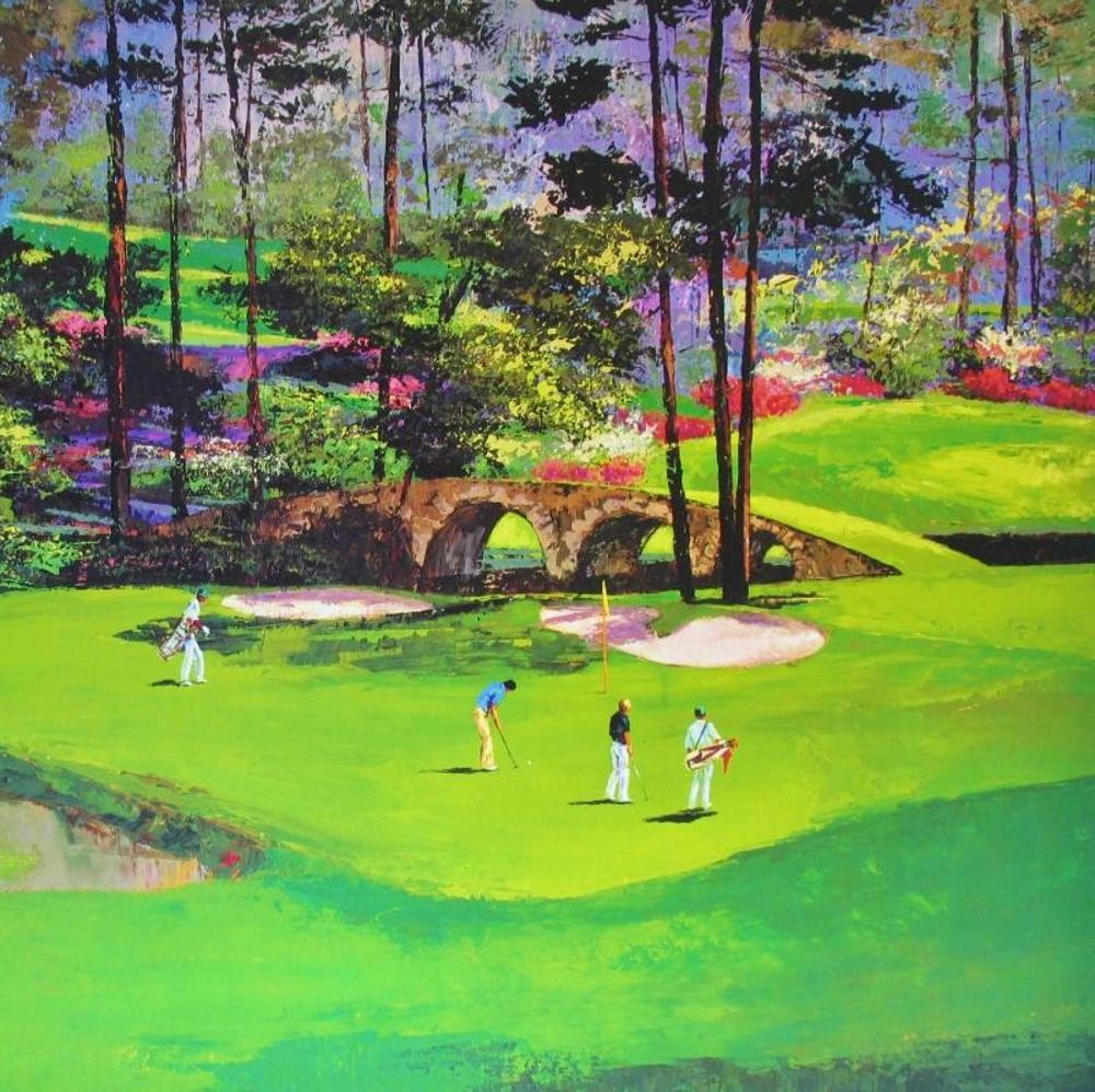 Golf Mark Mark King Golf Augusta 11