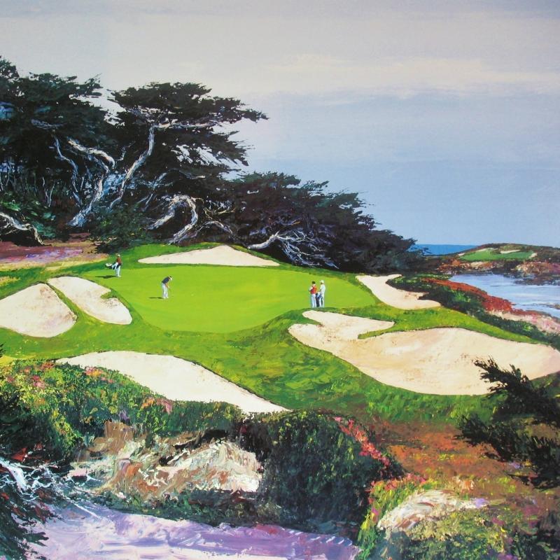 Golf Mark Mark King Golf