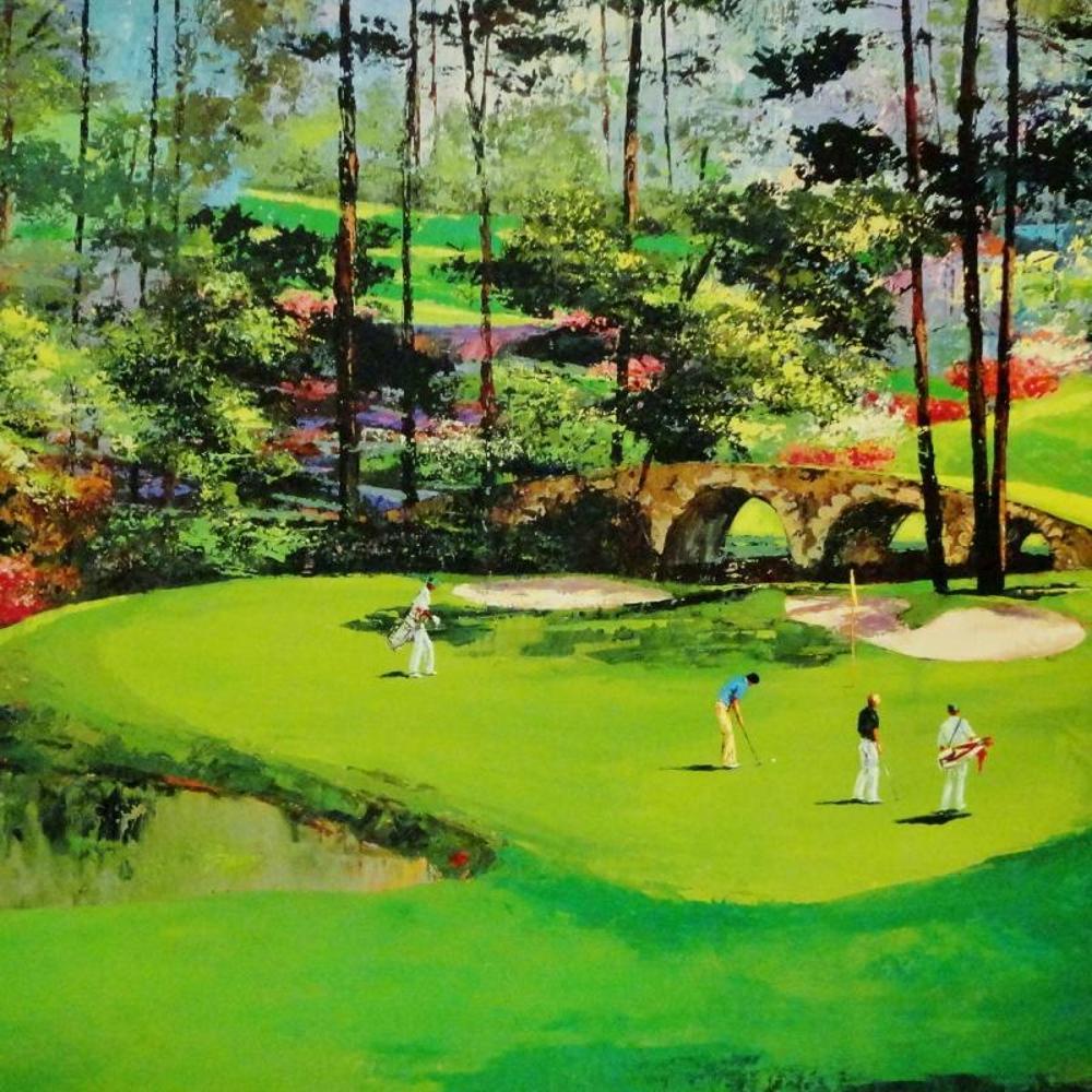 Golf Mark Mark King Golf Augusta ii